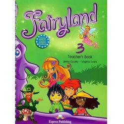 Fairyland 3. Teachers Book (opr. miękka)