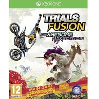 Gry Xbox One, Trials Fusion (Xbox One)