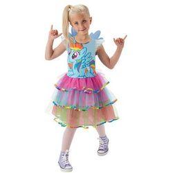 Kostium Rainbow Dash - Roz. S