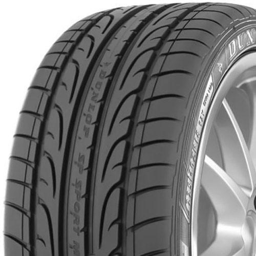 Opony letnie, Dunlop SP Sport Maxx 275/50 R20 109 W
