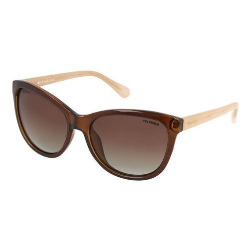 Okulary przeciwsłoneczne, Okulary przeciwsłoneczne Solano SS 20547 B