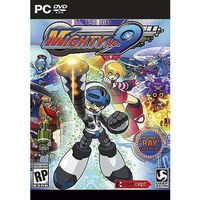 Gry na PC, Mighty No. 9 (PC)