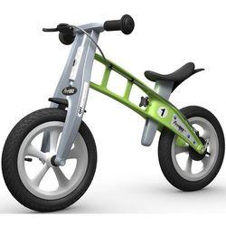 First BIKE rowerek biegowy Street Green