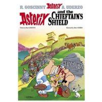 Książki dla dzieci, Asterix and the Olimpic Games (opr. twarda)