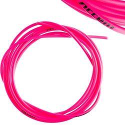 Pancerz hamulcowy ACCENT 5mm x 3m różowy fluo.