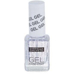 Gabriella Salvete Nail Care Gel Base Coat lakier do paznokci 11 ml dla kobiet 16