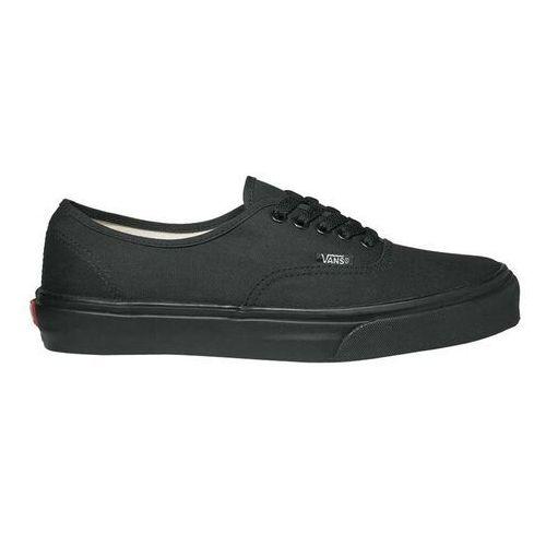 Męskie obuwie sportowe, buty VANS - Authentic (BKA) rozmiar: 46