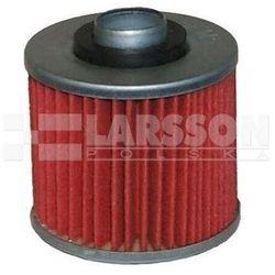 filtr oleju HifloFiltro HF145 Aprilia/MUZ/Yamaha 3220357
