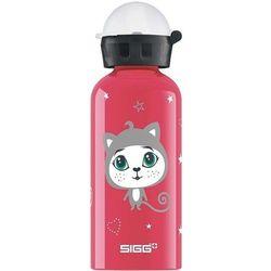 SIGG - Butelka Kitty Kittens pojemność: 0,4 l