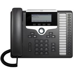 Cisco IP Phone 7861 16xSIP