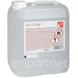 GUTTAR - Alkoholowy środek dezynfekujący do spryskiwania powierzchni, 5 l
