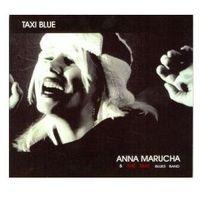 Pozostała muzyka rozrywkowa, Blues Band (Digipack) (w) - Anna Marucha (Płyta CD)