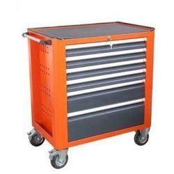 Wózek narzędziowy WWT 75C Malow szuflady metalowy na kółkach