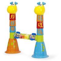 Pozostałe zabawki dla najmłodszych, Chicco JUNGLE RUGBY z serii FIT & FUN