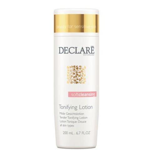 Toniki do demakijażu, Declaré SOFT CLEANSING TENDER TONIFING LOTION Delikatny tonik oczyszczający (516)