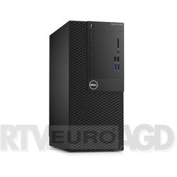 Dell OptiPlex 3050 MT Intel Core i5-7500 8GB 1TB W10 Pro