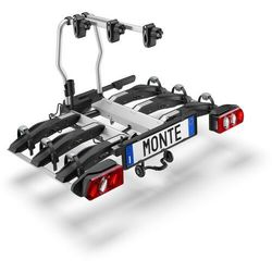 Elite Monte 3B Bagażnik rowerowy 2022 Bagażniki na hak
