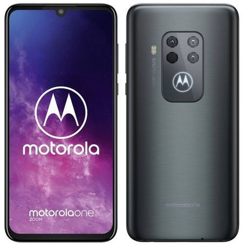 Smartfony i telefony klasyczne, Motorola One