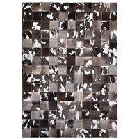 Dywany, KARE Design:: Dywan Cosmo Grey Fur 200x300cm Kare -20% (-20%)