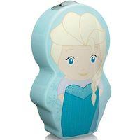Pozostałe zabawki, Philips Latarka LED Elsa 71767/37/16