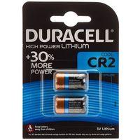 Baterie, Duracell CR2
