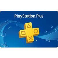 Klucze i karty pre-paid, SONY PLAYSTATION PLUS 3 miesiące