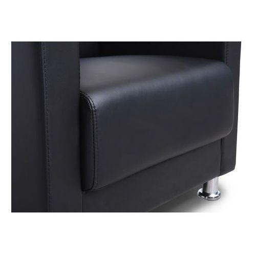 Zestawy mebli do salonu, Zestaw wypoczynkowy HELIOS 3+1+1