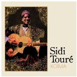 Toure, Sidi - Koima