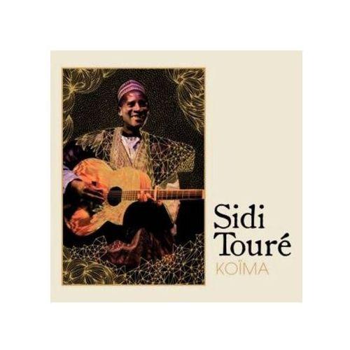 Folk, Toure, Sidi - Koima