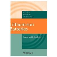 Książki do nauki języka, Lithium-ion Batteries