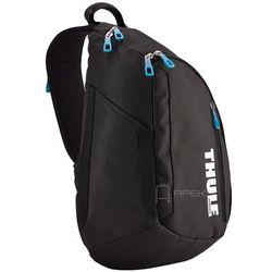 """Thule Crossover Sling Pack plecak na jedno ramię na laptopa 13"""" / czarny ZAPISZ SIĘ DO NASZEGO NEWSLETTERA, A OTRZYMASZ VOUCHER Z 15% ZNIŻKĄ"""