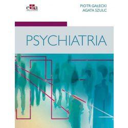 Psychiatria (opr. miękka)