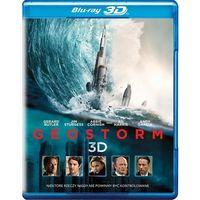 Pozostałe filmy, GEOSTORM (2BD 3-D) (Płyta BluRay)