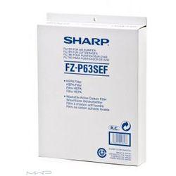 Zestaw filtrów HEPA + węglowy do modelu FU-P60SE