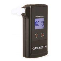 Alkomat z komórką elektrochemiczną BACscan® F-70