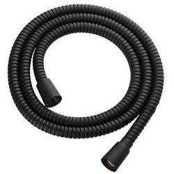 Omnires wąż prysznicowy 150cm 023XBL kolor czarny