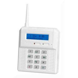 CB32 GN Bezprzewodowa centrala alarmowa z GSM ELMES