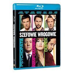 Szefowie wrogowie (Blu-ray)