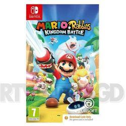 Mario + Rabbids: Kingdom Battle Gra Nintendo Switch UBISOFT