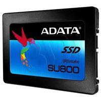 Dyski do notebooków, Dysk SSD ADATA Ultimate SU800 1TB SATA3 (ASU800SS-1TT-C) Darmowy odbiór w 20 miastach!