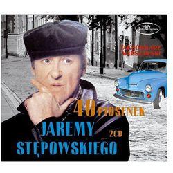 40 piosenek Jaremy Stępowskiego - Jarema Stępowski