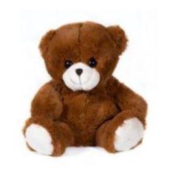 Pacynka Niedźwiedź 30 cm