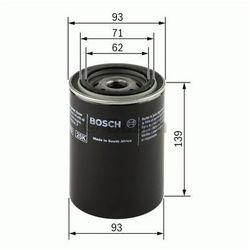 Filtr oleju BOSCH 0 451 203 194