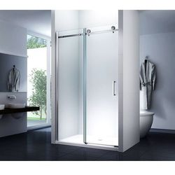 Drzwi prysznicowe, wnękowe rozsuwane Nixon Rea 100 CM Lewe