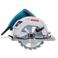 Piły i pilarki, Bosch GKS 600