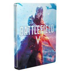 Steelbook BATTLEFIELD V