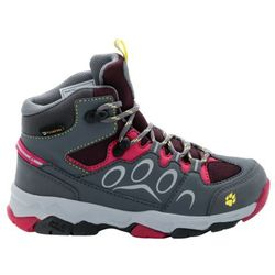 Buty MTN ATTACK 2 TEXAPORE MID KIDS - azalea red