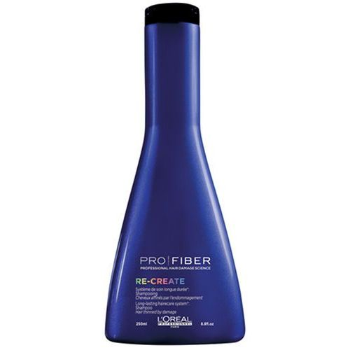 Mycie włosów, L'Oréal Professionnel Pro Fiber Re-Create Shampoo 250ml