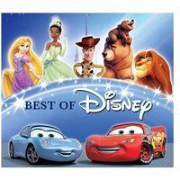 Piosenki dla dzieci, Best Of Disney - Różni Wykonawcy (Płyta CD)