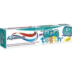 Aquafresh Junior Pasta do Zębów 50 ml